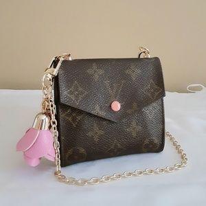 Louis Vuitton Bifold Woc Crossbody